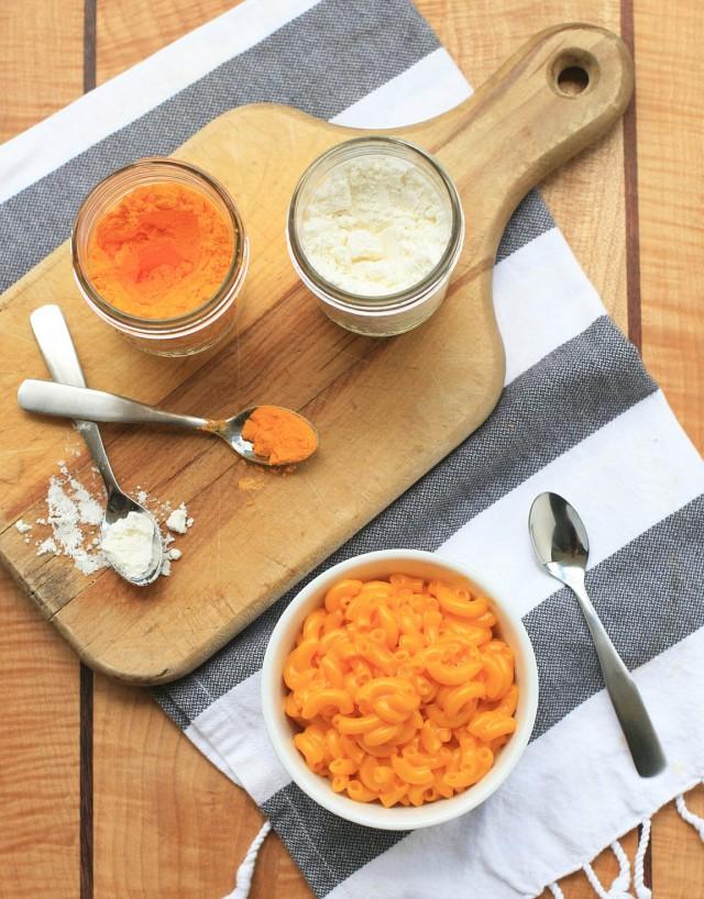 Kraft Gluten-Free Mac and Cheese