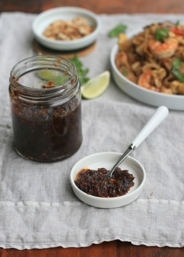Thai Chile Jam
