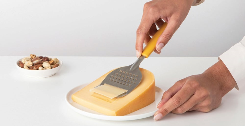 Hard Cheeses Kitchen Cooking Tool for Kitchen Cooking Semi-Hard Adjustable Thickness Stainless Steel Wire Cheese Slicer for Soft 2 Pieces Cheese Cutter